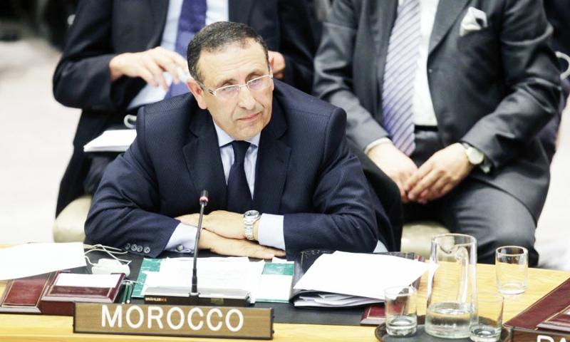 Le Maroc appelle à traduire les
